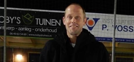 Vorstenbosch vindt nieuwe uitdaging bij derdeklasser Nijnsel
