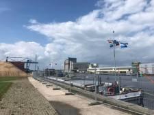 Schipper Harm maakt zich zorgen over gezondheid na reis op gifboot: 'Duf en ontiegelijk aan diarree'