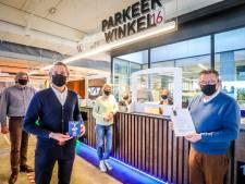 """Brugge baat parkeerwinkel opnieuw zelf uit: """"Dit komt de klantvriendelijkheid ten goede"""""""