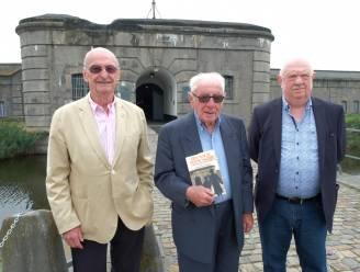 """Nieuw boek vertelt verhaal van kampgevangene Breendonk: """"'Hij verdiende niet te leven', bracht SS'er nieuws van zijn overlijden"""""""