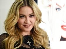 """""""C'est irréel"""", une actrice devient le sosie de Madonna et les internautes n'en reviennent pas"""