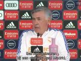 """Ancelotti: """"Hazard heeft een trainer die voor andere spelers kiest"""""""