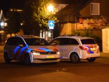 Man lichtgewond na steekincident in Wehl