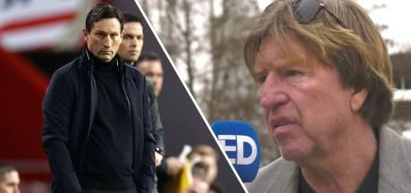Elfrink & De Mos: 'Schmidt neemt veel risico's bij PSV, maar dat maakt hem een bijzondere trainer'
