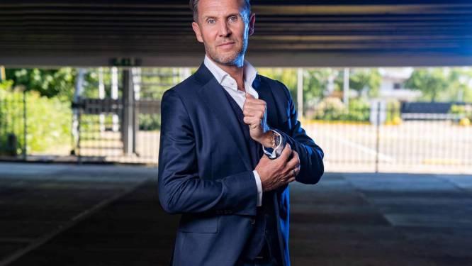 """Kurt (49) is enige Belgische finalist in Nederlandse Mister Senior-verkiezing: """"Mijn geheim? Gezond eten en veel sporten"""""""