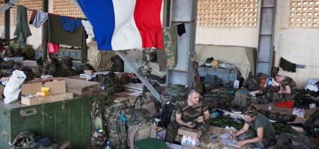 """Un """"kern"""" consacré au Mali et au soutien à apporter à la France"""