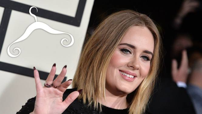 Hoewel ze bekendstaat om haar cat eyes, deelt Adele juist ook graag foto's zónder make-up