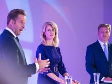 CDA-verkiezing mondt uit in thriller: De Jonge óf Omtzigt wordt lijsttrekker