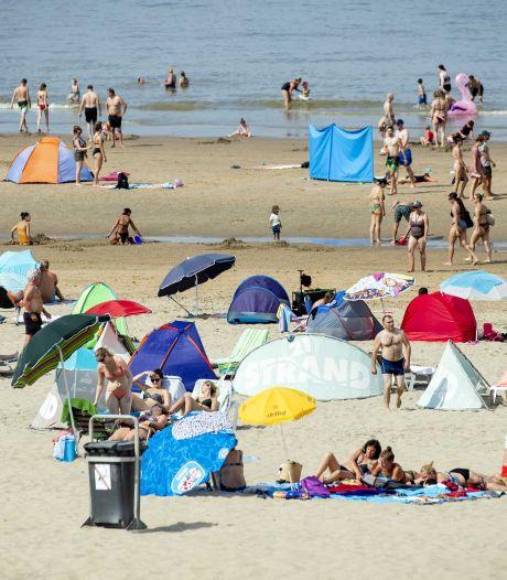 Komende dagen tropisch warm: kwik stijgt tot boven de 30 graden