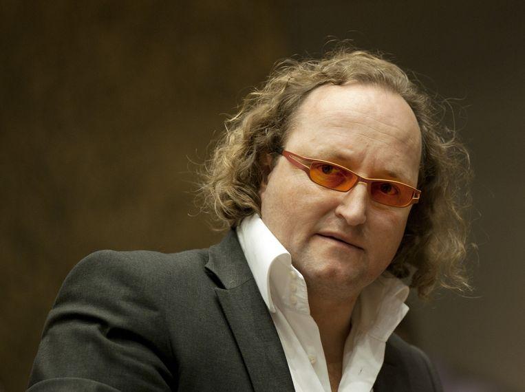 PVV'er Dion Graus. Beeld anp