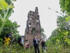 'Deerniswekkende' Slotbosse Toren moet de allure krijgen van het landelijke Oosterhoutse erfgoed
