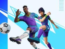 Gamers kunnen als hun favoriete voetballers meedoen aan EK-toernooi in Fortnite