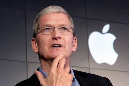 Apple wil zelfrijdende auto's testen