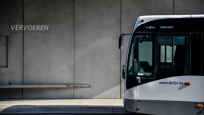 Toch nog bushalte aan zwembad en crematorium, ook aan OLV en ASZ stopt in de toekomst de bus