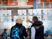 Daling van het aantal uitkeringen zet door in regio Amersfoort