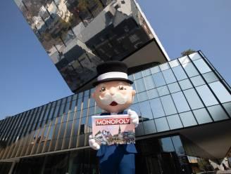 """Hasselt krijgt eigen Monopolyspel als eerste in Limburg: """"De Hasselaar? Die bepaalt het spelbord mee"""""""