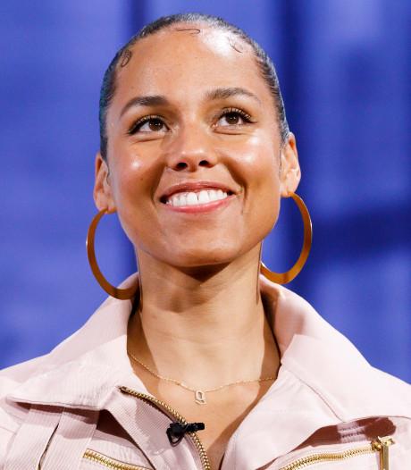 Alicia Keys slaat Nederland over met nieuwe wereldtour