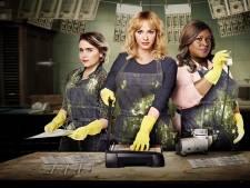 Nieuw op Netflix in augustus: Good Girls, The Kissing Booth 3 en Herrie in huize Gerri