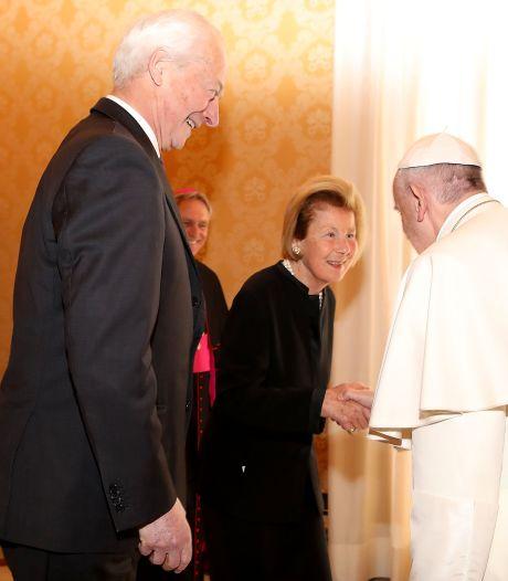 Décès de la princesse Marie de Liechtenstein, épouse du souverain de la principauté