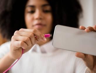 Deze smartphones hebben de beste batterij van het moment