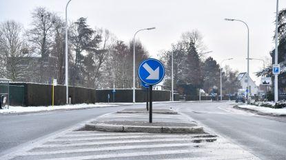 Verkeershinder verwacht door herstellingswerken lek Gentsesteenweg