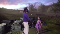 Koreaanse tv herenigt mama met overleden dochtertje