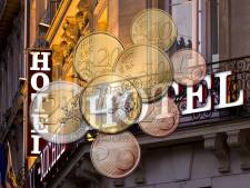 Toerist betaalt dit jaar meer belasting in Overijssel;  Enschede bij grootste stijgers van Nederland