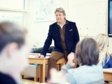Peter Bollen wil ouders ondersteunen: 'Jongeren experimenteren, dat voorkom je niet'