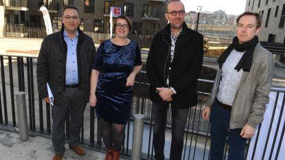Nieuw college wil Leuven betaalbaar maken met Community Land Trust. Oplevering van studie wel pas in februari 2020…