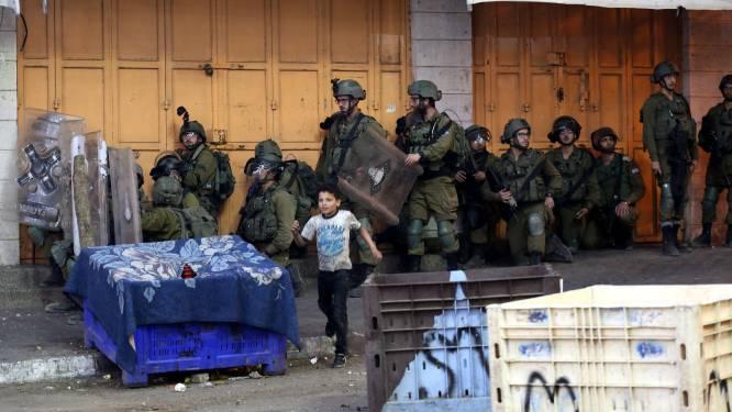 Opnieuw gewelddadige confrontaties in Israël, president vreest burgeroorlog
