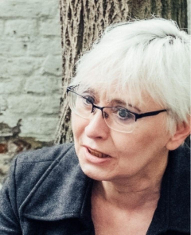 Tamara: 'De maatschappij is nogal hypocriet als het om seks gaat'  Beeld