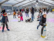 Bedrijf uit Bant zorgt voor terugkeer Zwolse ijsbaan