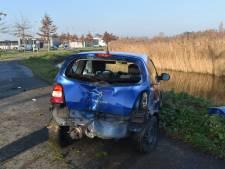 Vrouw lichtgewond bij ongeluk op industrieterrein in Zaltbommel