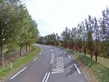 Provincie vraagt vergunning voor fietspad bij Oud-Vossemeer