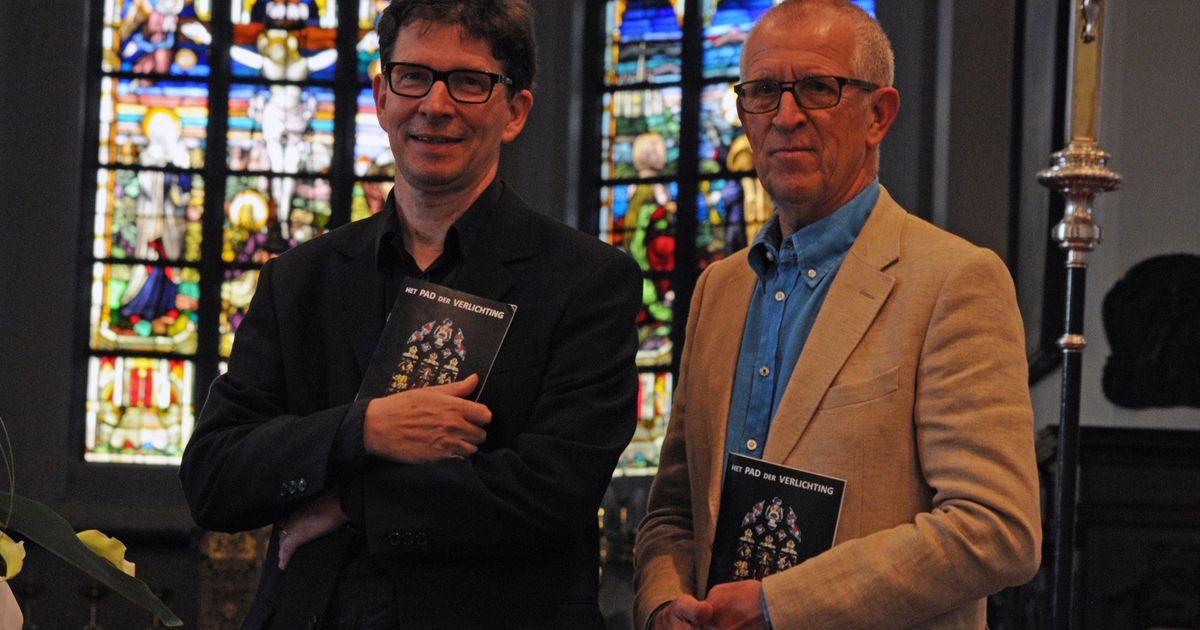 Kerk wordt even museum | Zulte | Regio | HLN