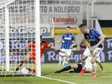 Koploper Inter komt niet verder dan gelijkspel bij laagvlieger Spezia