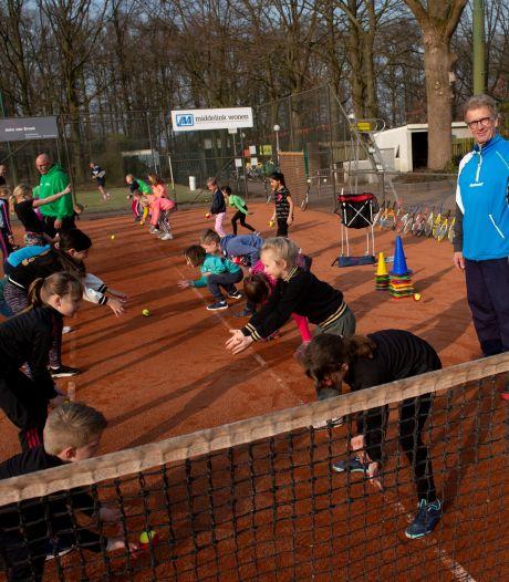 Hoe een gratis actie kinderen in Apeldoorn aan het sporten krijgt: 'Hebben lang genoeg binnen gezeten'