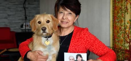 Ines (68) bedankt zorgpersoneel met een opvallende advertentie: 'Goud is nog te weinig'