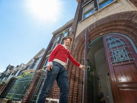 Predikant Axel Wicke vertrekt: 'Stond buurtkapelletje opeens op de voorpagina van New York Times'