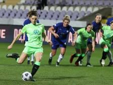 Beerensteyn en Janssen scoren in kwartfinales Champions League, Martens wint ruim
