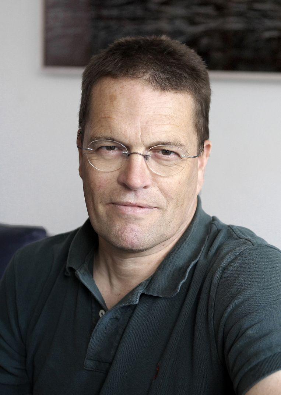 Frans Verhagen Beeld rv