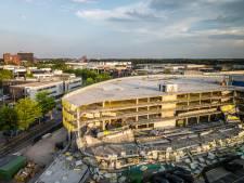 'Niets mis met bollenvloer': schadeclaim van 10 miljoen na instorten parkeergarage Airport
