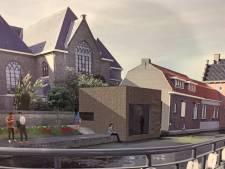 Honderden Oud-Beijerlanders vinden ontwerp voor aanbouw Oude Raadhuis 'oerlelijk'