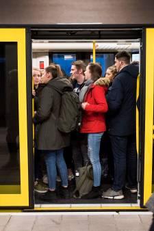 Trams Uithoflijn gaan vanaf volgende week vaker rijden