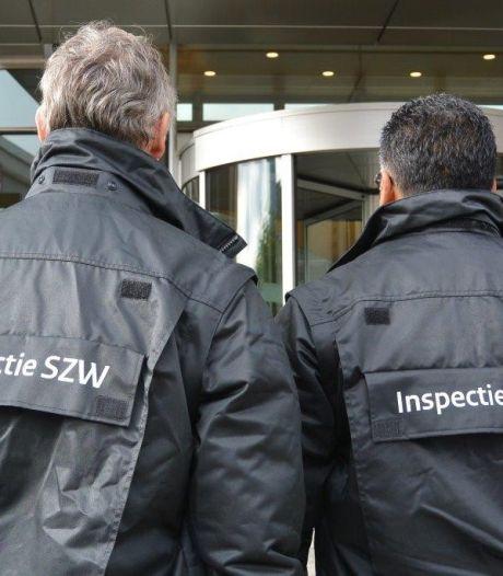 Apeldoorns sushirestaurant werkt met illegale krachten en wordt betrapt door Inspectie