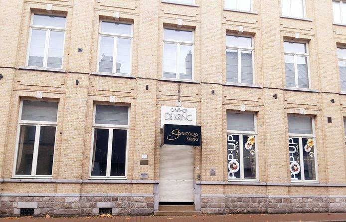 Stad Poperinge koopt voormalige Gasthof De Kring