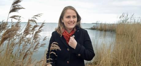 'Meerminnen verdrinken niet' over Bruse ramp maakt kans op Thea Beckmanprijs