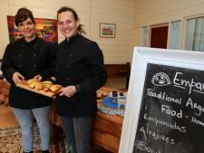 Suzan en Paula openen Argentijnse winkel in Woubrugge: 'Máxima is ook gek op deze alfajores'