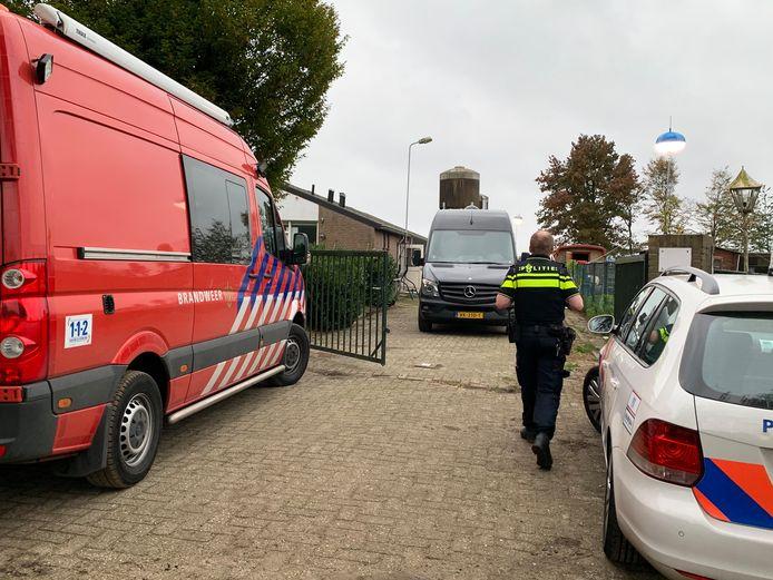 Vullingsweg, Heeswijk-Dinther