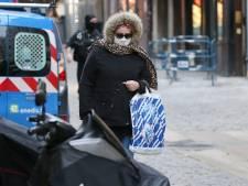 Cécile Bourgeon, mère de la petite Fiona, hospitalisée après avoir avalé des médicaments
